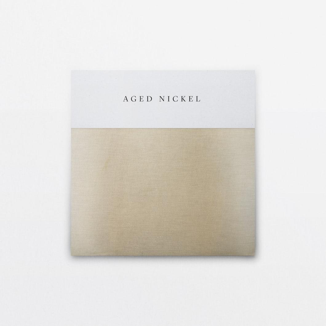 Aged Nickel